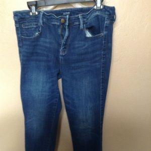 Ladies Ana jeans